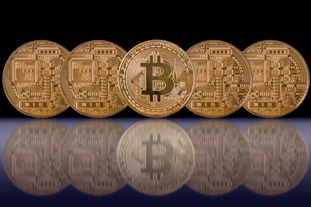 bitcoin reflection