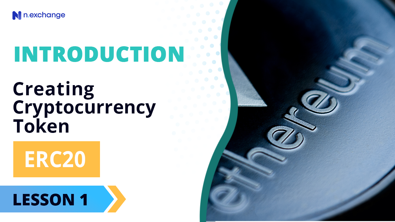 introduction to crypto course