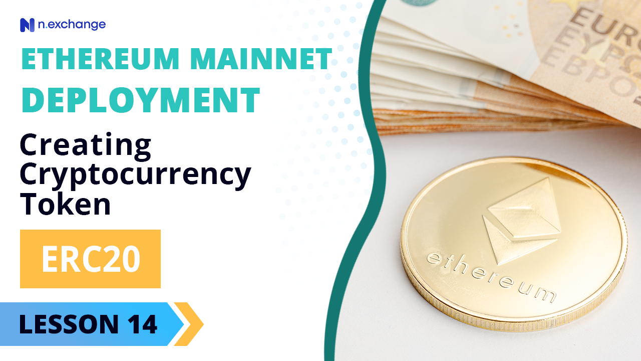 How to Ethereum Mainnet