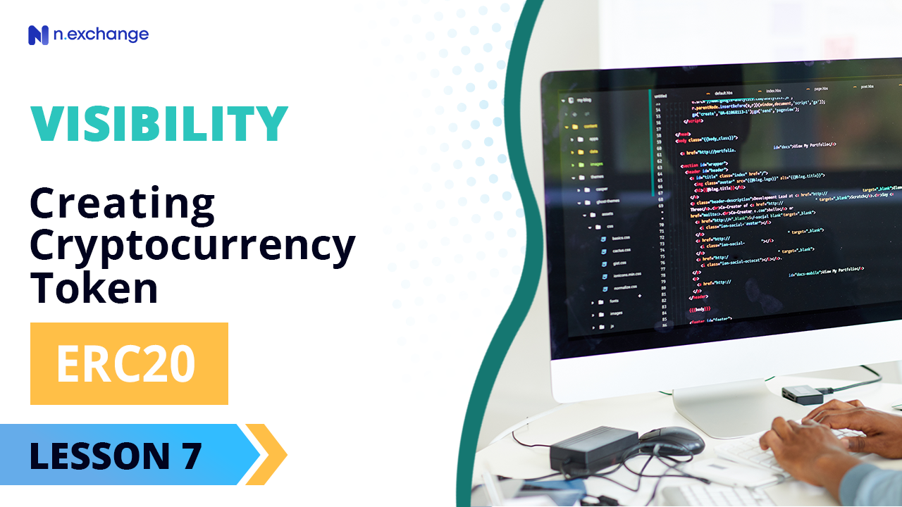 visibility cryptocurrency