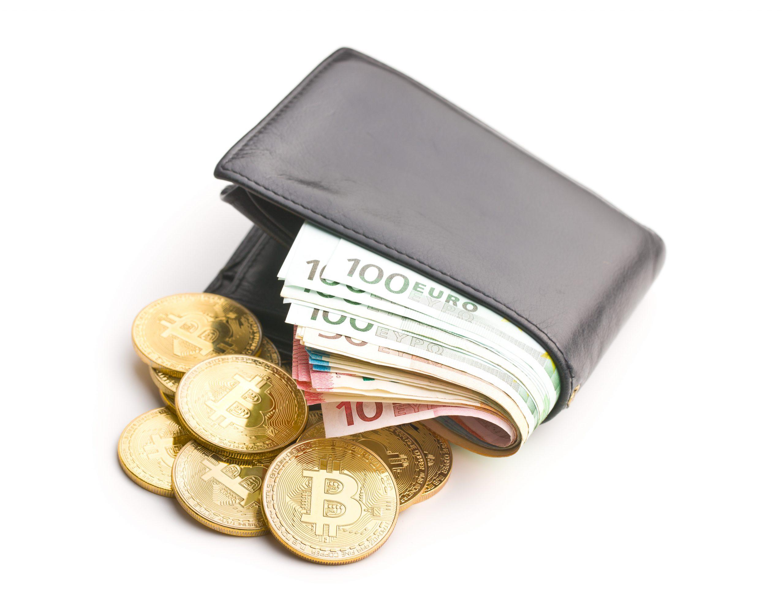 crypto price wallet